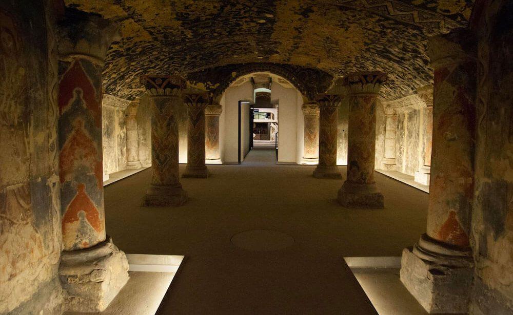 La Crypte Boulogne-sur-Mer