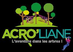 Logo Acro'Liane